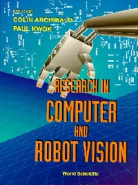 Cover Research In Computer And Robot Vision