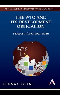 Cover The WTO and its Development Obligation