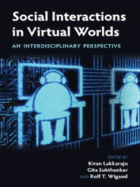 Cover Social Interactions in Virtual Worlds