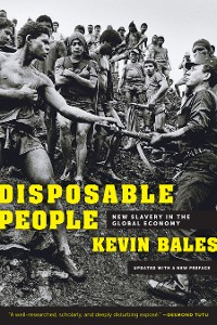 Cover Disposable People