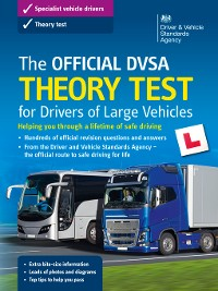 Cover The Official DVSA Theory Test for Drivers of Large Vehicles (1)