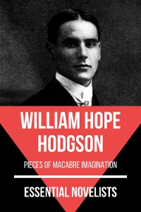 Cover Essential Novelists - William Hope Hodgson