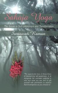 Cover Sahaja Yoga-The Secret to Self-Unfoldment and Transformation