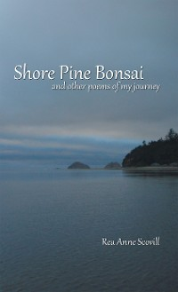 Cover Shore Pine Bonsai