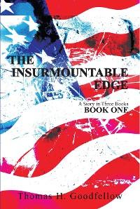 Cover THE INSURMOUNTABLE EDGE
