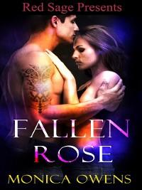 Cover Fallen Rose