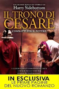 Cover Il trono di Cesare. Combatti per il potere
