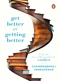 Cover Get Better at Getting Better
