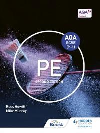 Cover AQA GCSE (9-1) PE Second Edition