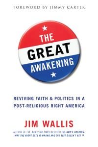 Cover Great Awakening