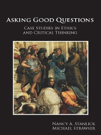 Cover Asking Good Questions