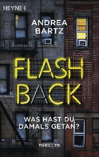 Cover Flashback – Was hast du damals getan?