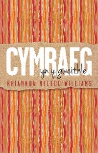 Cover Cymraeg yn y Gweithle