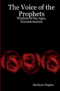 Cover Voice of the Prophets: Wisdom of the Ages, Zoroastrianism