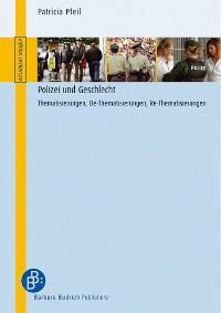 Cover Polizei und Geschlecht