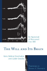 Cover The Will and its Brain