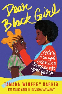 Cover Dear Black Girl