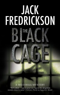 Cover The Black Cage