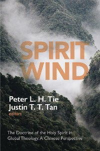 Cover Spirit Wind