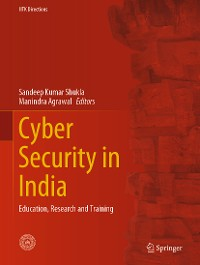Cover Cyber Security in India