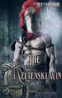 Cover Die Keltensklavin
