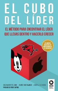 Cover El cubo del líder