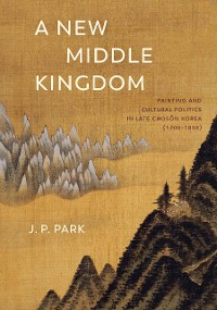 Cover A New Middle Kingdom