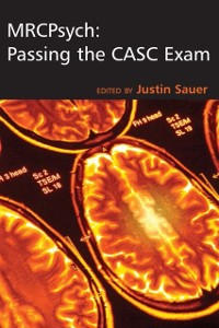 Cover MRCPsych: Passing the CASC Exam