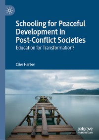 Cover Schooling for Peaceful Development in Post-Conflict Societies