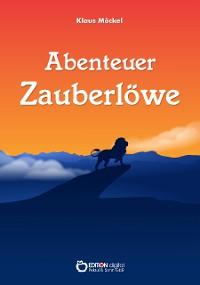 Cover Abenteuer Zauberlöwe
