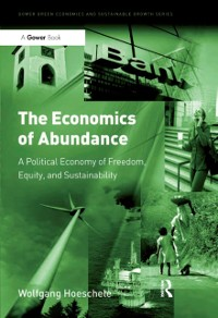 Cover Economics of Abundance