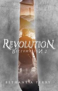 Cover Reclamation 2: Revolution