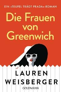 Cover Die Frauen von Greenwich