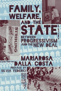 Cover Family, Welfare, and the State