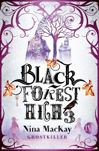 Cover Black Forest High 3
