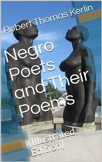 Cover Negro Poets and Their Poems