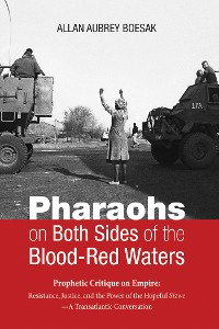 Cover Pharaohs on Both Sides of the Blood-Red Waters
