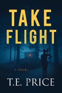 Cover Take Flight
