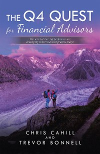 Cover The Q4 Quest for Financial  Advisors