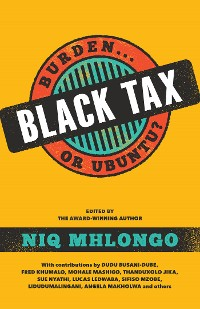 Cover Black Tax