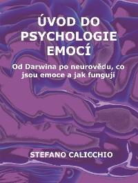 Cover Úvod do psychologie emocí