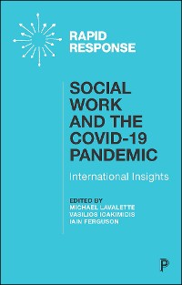 Cover Social Work and the COVID-19 Pandemic