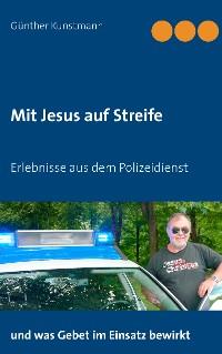 Cover Mit Jesus auf Streife