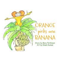 Cover Orange Picks 1 Banana