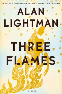Cover Three Flames