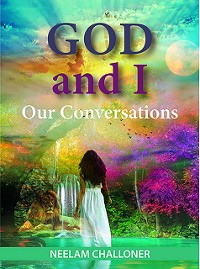 Cover God and I - Our Conversations