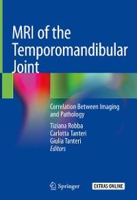 Cover MRI of the Temporomandibular Joint
