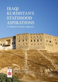 Cover Iraqi Kurdistan's Statehood Aspirations
