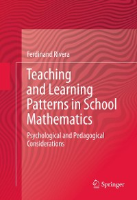 Cover Teaching and Learning Patterns in School Mathematics