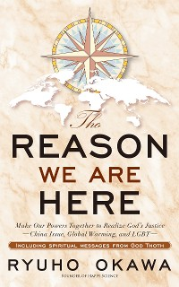 Cover The Reason We are Here